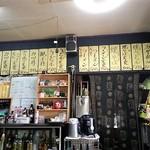 丸市食堂 -