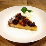 S.W.G cafe by ENLARGE - fit tart