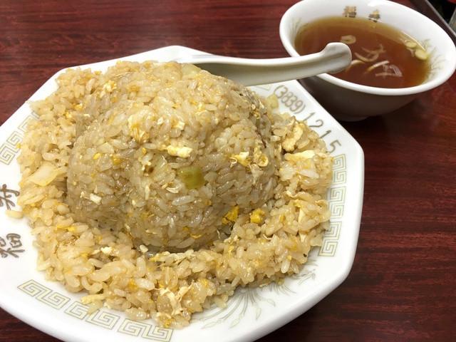 福寿 - 炒飯(750円)