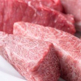 とことん『お肉』にこだわります。
