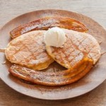 S.W.G cafe by ENLARGE - pancake