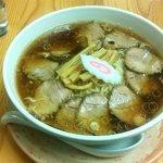 相模 大勝軒 - チャーシュー麺