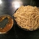 47555398 - 201602 峰  ★つけ麺(山盛り・790円)★