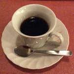 アントレ - コーヒー
