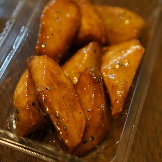 芋にいちゃんの店 - 料理写真:小 300円
