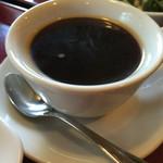 47559709 - セットドリンクのコーヒー