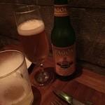 パイス バスコ - ビール