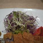 伊蔵 - 野菜