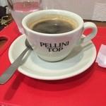 カフェ ペリーニ - アメリカン