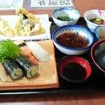 琴吹寿司 - 料理写真: