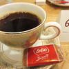 コーヒーマン