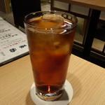 越前若狭 鯖街道 - ☆烏龍茶で乾杯です☆