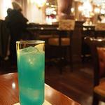 テディ・ルーズヴェルト・ラウンジ - China Blue
