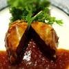 ラ・クープ - 料理写真:ラパンのパイ包み焼き、サラダ添え!