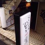 47567901 - 外観(看板)