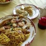 中華ハウス チェリオ -