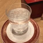 回転寿司がんこ - 麦焼酎