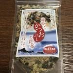 有限会社 永井商店 - 料理写真:海苔と鰹節と昆布