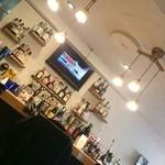 TRES CAFE  -