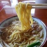 四川 - 料理写真:台湾ラーメン