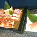 六歌仙 - 食べ放題    雪の宴    ¥7300