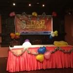 マンディール - ネパールパーティーも承ります