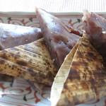 鶴屋製菓 - 皿に盛れば、いと美しきかな
