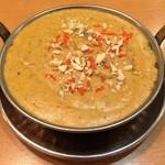 47586835 - マトンとカシューナッツのカレー(Mutton Korma Curry)(940円)