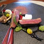 47589590 - 新潟県産小鴨のロースト