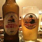 4759788 - モレッティで乾杯!