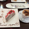 カリーノ - 料理写真:ケーキセット