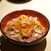 江戸前鮓 すし通 - 料理写真:バラちらし