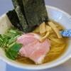 麺処 きなり - 料理写真:醤油そば