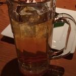 庄助 - ウーロン茶