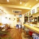 麺屋 Hulu-lu - メイン写真: