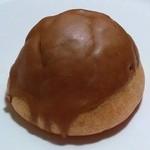 梅屋 - 料理写真:珈琲しゅうくりぃむ(151円)
