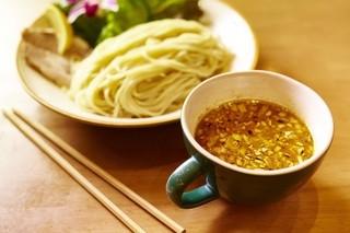 麺屋 Hulu-lu - スープカレーつけ麺