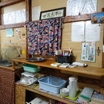 前田食堂 -