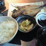 魚魯魚魯 - 焼魚御膳