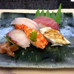 菊水 - にぎり寿司