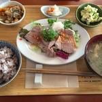 COBAKABA - 日替わり定食