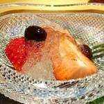 豪龍久保 - 水菓子