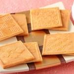 京豆庵 - 豆乳きなこせんべい!一度食べてみてく下さい