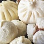 京豆庵 - 美味しい豚まんはいかがですか?