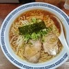 らーめん小舎 熊っ子 - 料理写真:中盛(1.5玉)らーめん※醤油750円