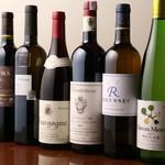 R - 世界各国のワインをお手頃価格で!