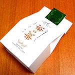 47607388 - 茶の菓