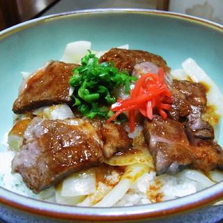 淡路島牛丼…1,300円