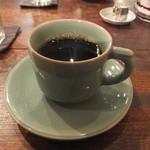 エルヴカフェ - コーヒー