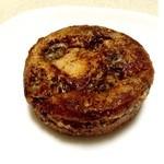 boulangerie montagne - ショコラカネル